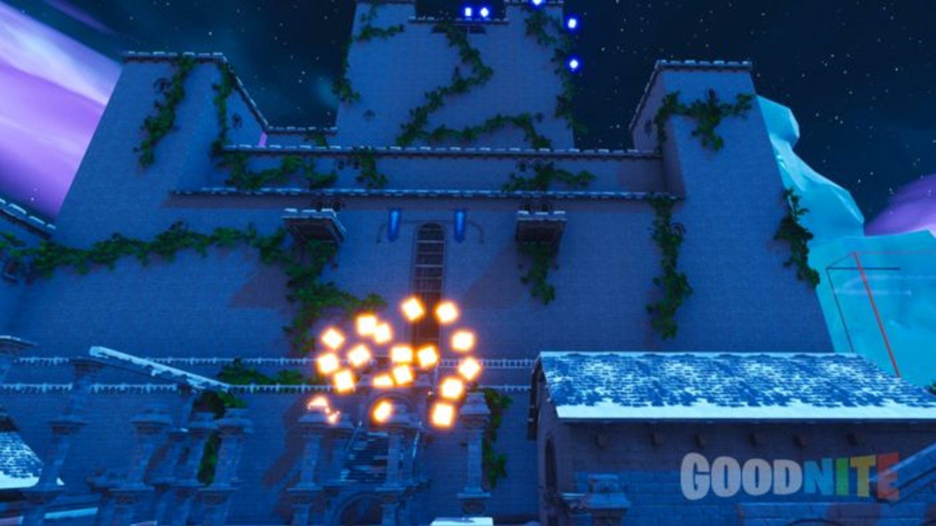fortnite creative frozen hell by kryw - code de fortnite mode creatif