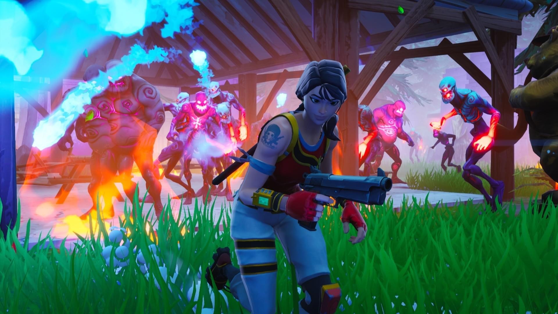 fortnite creative island zombie apocalypse 2620 9275 7371 - fortnite multiplayer