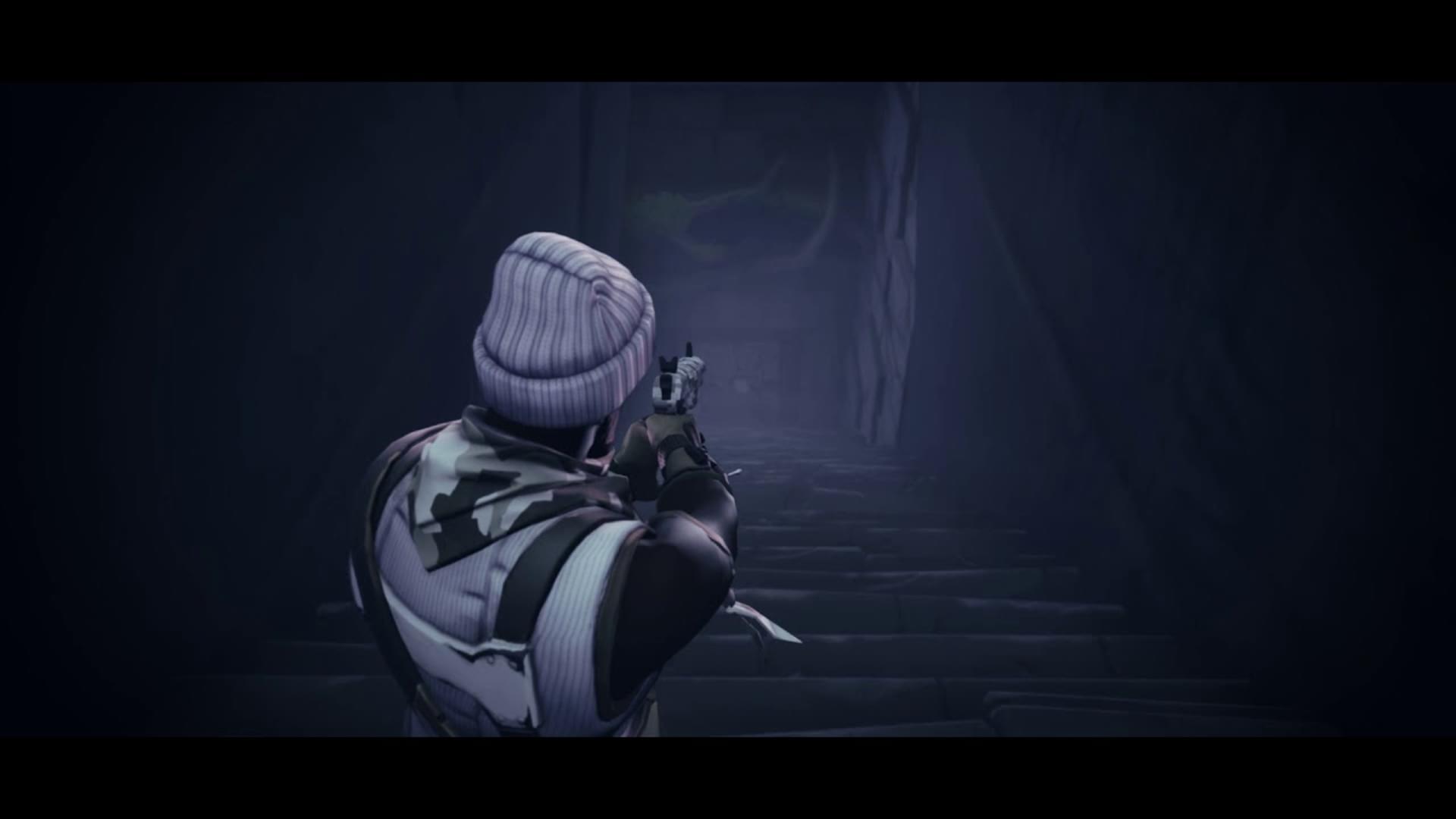 Fortnite Creative Survival Horror Spencer Mansion By Kryw