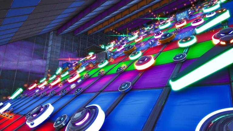 Fortnite Creative - HOO BALLER PINBALL by: HOOSHEN